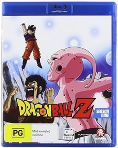 Dragon Ball Z-Season 9 [Import]