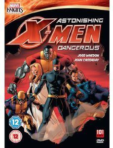 Astonishing X-Men: Adangerousa