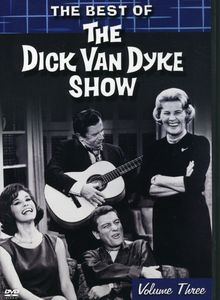 The Best of the Dick Van Dyke Show: Volume 3