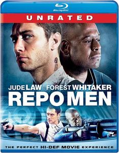 Repo Men [Widescreen] [Unrated/ Rated Versions]