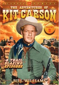 Adventures of Kit Carson 8