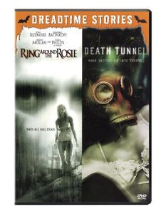 Ring Around The Rosie/ Death Tunnel [Double Feature] [2 Discs]