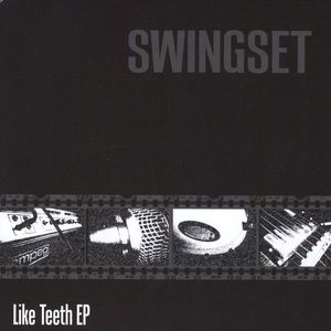 Like Teeth EP