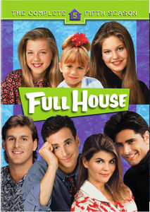 Full House: The Complete Fifth Season