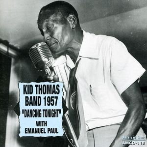 1957 - Dancing Tonight With Emanuel Paul