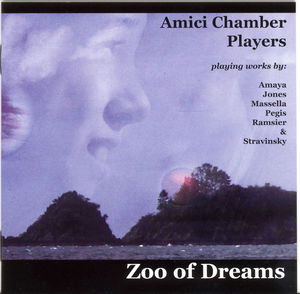 Zoo of Dreams