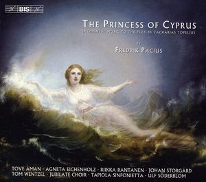 Princess of Cyprus