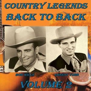 Country Legends Back to Back V.2