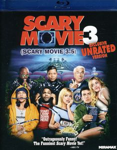 Scary Movie 3 [WS] [Unrated]