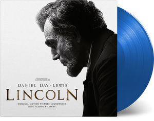Lincoln (original Soundtrack)