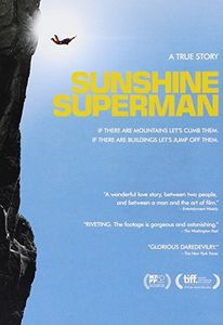 Sunshine Superman [Import]