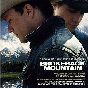 Brokeback Mountain (Original Soundtrack) [Import]