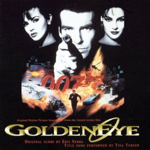 Goldeneye (Original Soundtrack) [Import]
