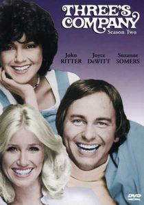 Three's Company: Season 2