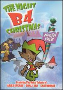 Night B4 Christmas [Import]
