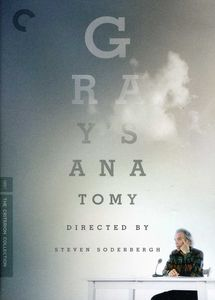Criterion Collection: Gray's Anatomy