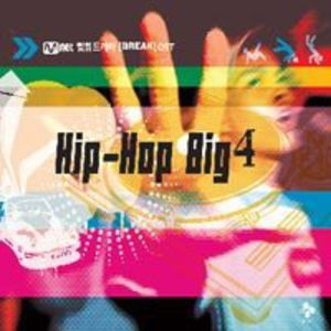 Break: Hip Hop Big 4 (Original Soundtrack) [Import]