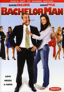 Bachelorman [Widescreen]