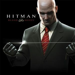 Hitman Blood Money (Original Game Soundtrack)