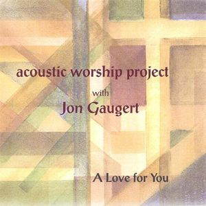 Acoustic Worship Project