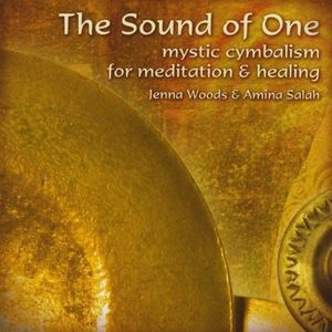 Sound of One-Mystic Cymbalism for Meditation & Hea
