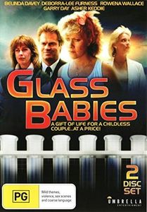 Glass Babies [Import]