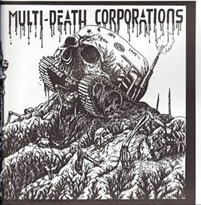 Multi Death Corporations