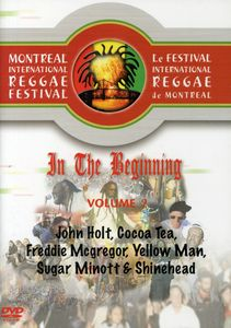 In the Beginning 2: Montreal Int'l Reggae /  Various