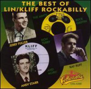 Best of Lin: Kliff Rockabilly /  Various