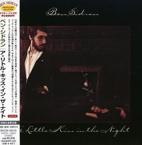 Little Kiss in the Night [Import]