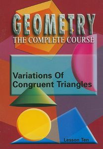 Variations of Congruent Triangles
