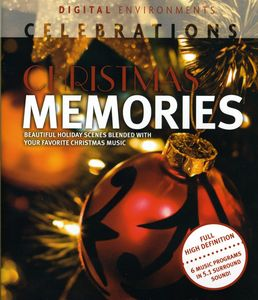 Christmas Memories /  Various