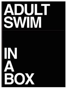 Adult Swim in a Box