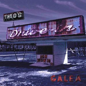 Theo's Drive in