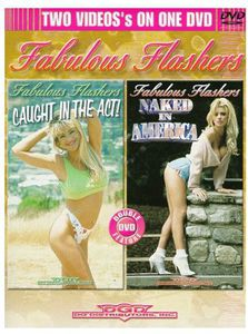 Fab Flashers: Caught Naked