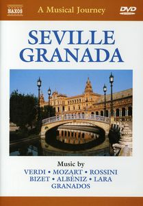 Musical Journey: Seville Granada