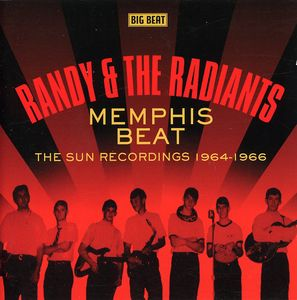Memphis Beat: The Sun Recordings 1964-1966 [Import]