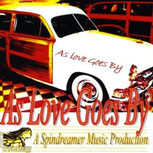 Spindreamer Music: As Love Goes By 1 /  Various