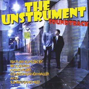 Unstrument (Original Soundtrack)