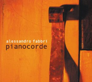 Pianocorde [Import]