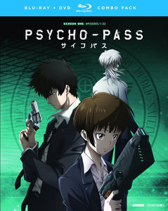 Psycho-Pass - Season One