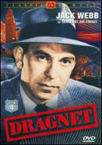 Dragnet, Vol. 4