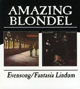 Evensong /  Fantasia Lindum [Import]