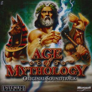 Age of Mythology : Game (Original Soundtrack)