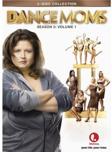 Dance Moms: Season Two: Volume 1