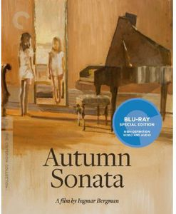 Criterion Collection: Autumn Sonata