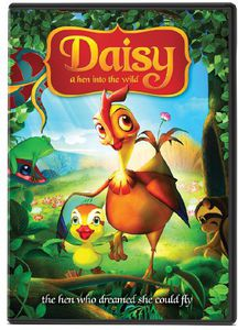 Daisy: A Hen in the Wild