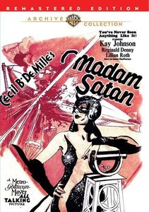 Madame Satan [Remastered]