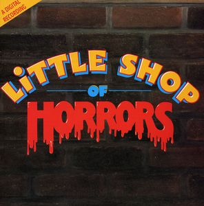 Little Shop of Horrors (Original Soundtrack)