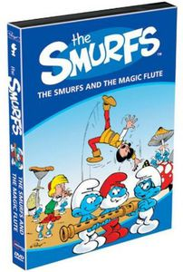 Smurfs & the Magic Flute [Import]